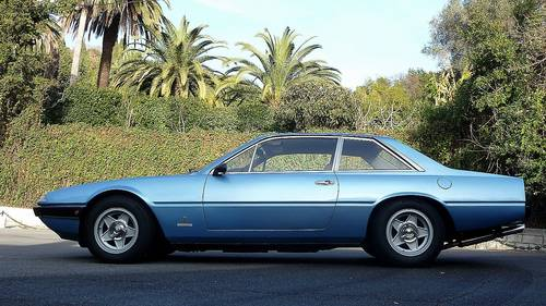 1973 FERRARI 365 GT4 2+2 For Sale (picture 1 of 6)