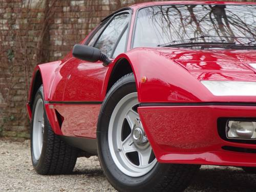 1983 Ferrari 512BBi For Sale (picture 3 of 6)