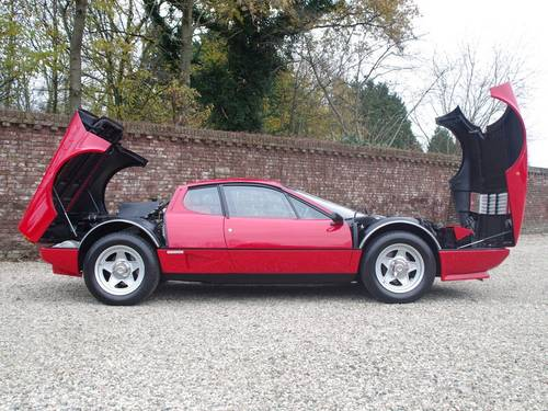 1983 Ferrari 512BBi For Sale (picture 4 of 6)