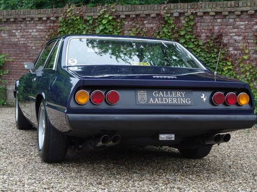 1974 Ferrari 365 GT4 2+2 Coupe For Sale (picture 6 of 6)