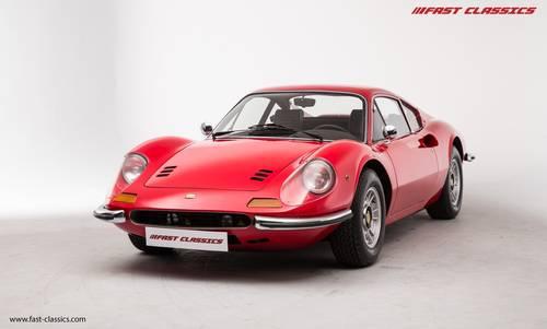 1972 Ferrari Dino 246 GT For Sale (picture 2 of 6)