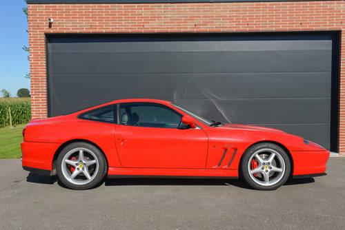 1998 Splendid Ferrari 550 Maranello For Sale (picture 2 of 6)