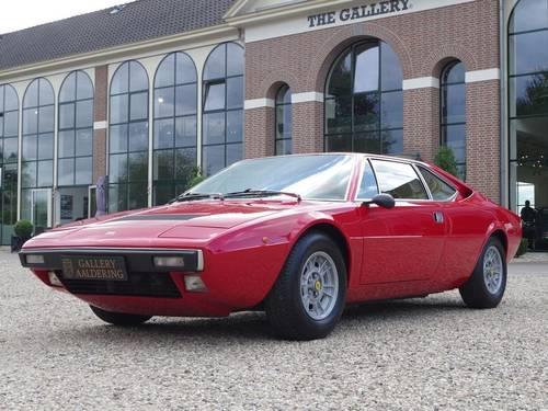 1975 Ferrari 308 GT4 Dino For Sale (picture 1 of 6)