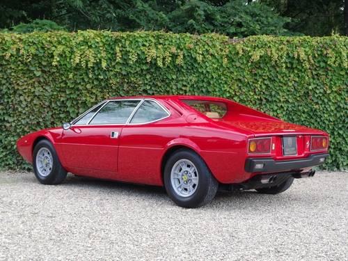 1975 Ferrari 308 GT4 Dino For Sale (picture 2 of 6)