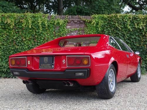 1975 Ferrari 308 GT4 Dino For Sale (picture 6 of 6)