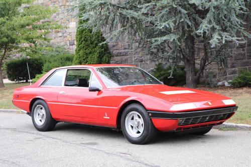 1976 Ferrari 365GT4  For Sale (picture 1 of 5)