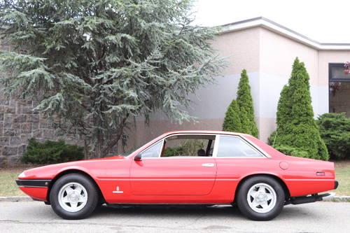 1976 Ferrari 365GT4  For Sale (picture 3 of 5)
