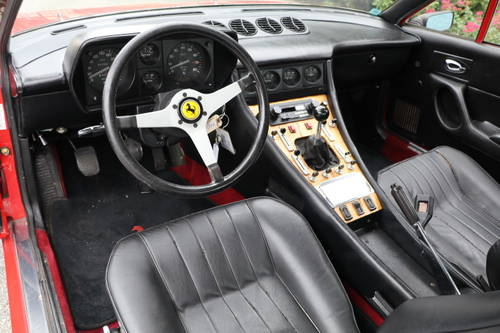 1976 Ferrari 365GT4  For Sale (picture 4 of 5)