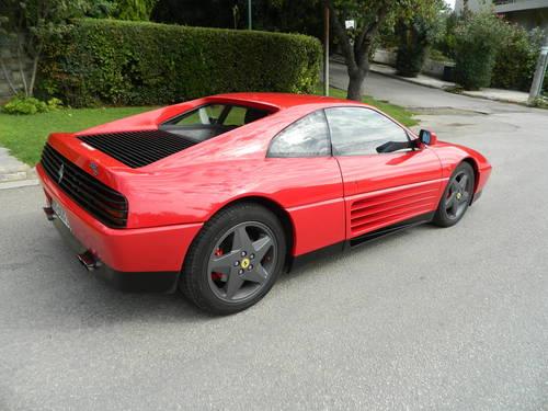 1990 Ferrari  348TB For Sale (picture 2 of 6)