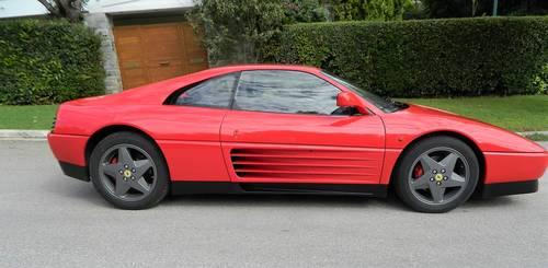 1990 Ferrari  348TB For Sale (picture 3 of 6)