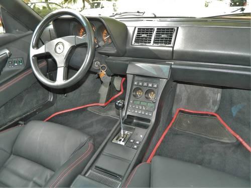 1990 Ferrari  348TB For Sale (picture 4 of 6)