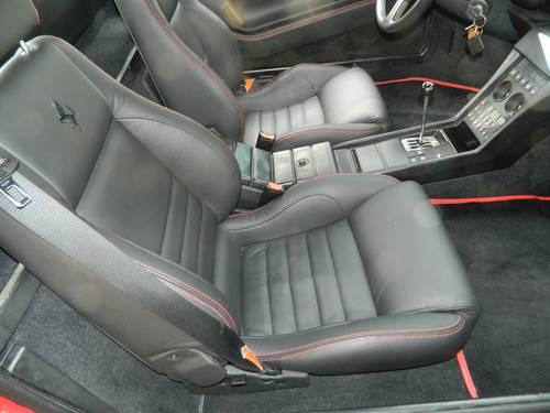 1990 Ferrari  348TB For Sale (picture 5 of 6)