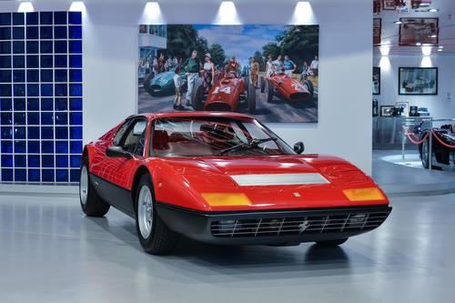 1976 Ferrari 365 GT4 BB For Sale (picture 1 of 6)