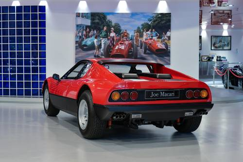 1976 Ferrari 365 GT4 BB For Sale (picture 2 of 6)