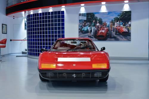 1976 Ferrari 365 GT4 BB For Sale (picture 3 of 6)
