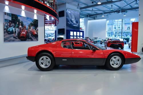 1976 Ferrari 365 GT4 BB For Sale (picture 4 of 6)