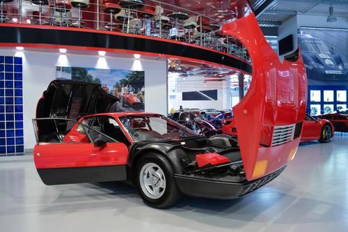 1976 Ferrari 365 GT4 BB For Sale (picture 5 of 6)