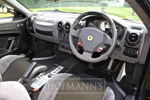 2009 Ferrari F430 Scuderia 16M Spider For Sale (picture 5 of 6)
