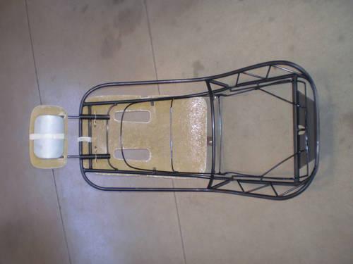 1970 Ferrari 365 GTB/4 Daytona SEATS For Sale (picture 1 of 2)