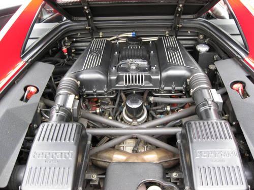 1996 Ferrari F355 Berlinetta € 69.500,-- For Sale (picture 4 of 6)