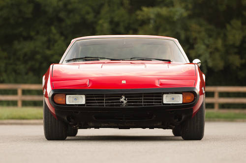 1972 Ferrari 365GTC/4 Coupe For Sale (picture 3 of 5)