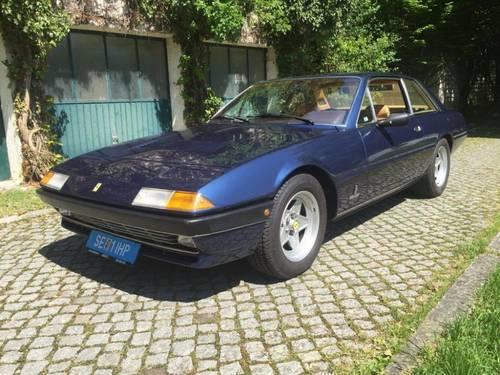 1985 Ferrari 400i For Sale (picture 1 of 6)