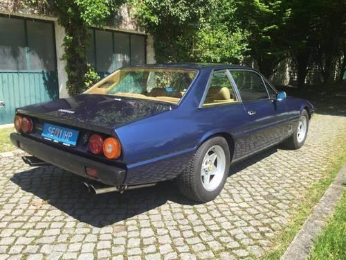 1985 Ferrari 400i For Sale (picture 2 of 6)