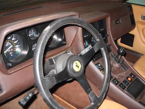 1985 Ferrari 400i For Sale (picture 3 of 6)