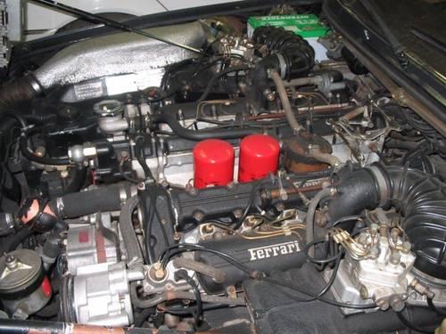 1985 Ferrari 400i For Sale (picture 4 of 6)