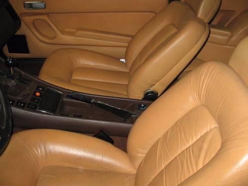 1985 Ferrari 400i For Sale (picture 5 of 6)
