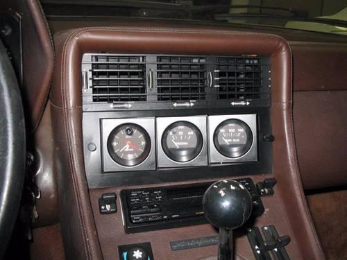 1985 Ferrari 400i For Sale (picture 6 of 6)