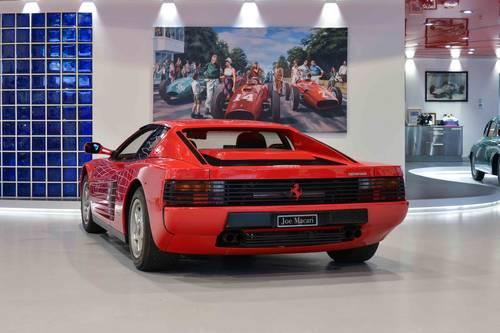 1988 Ferrari Testarossa Monodado For Sale (picture 2 of 6)