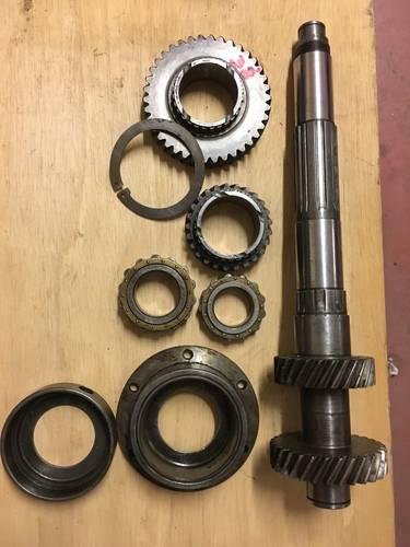 1973 ferrari dino 246 E gearbox parts For Sale (picture 1 of 4)
