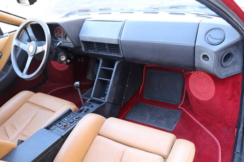 1985 Ferrari Testarossa For Sale (picture 4 of 5)
