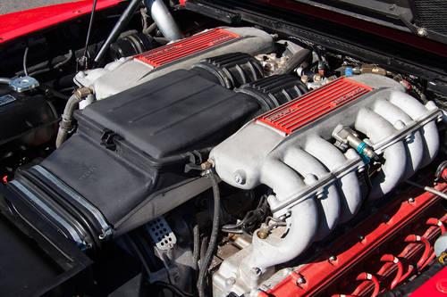 1985 Ferrari Testarossa Monospechio For Sale (picture 5 of 6)