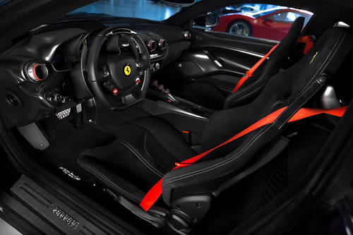 2016 FERRARI F12 TOUR DE FRANCE TdF LHD DELIVERY KMS ONLY For Sale (picture 4 of 6)