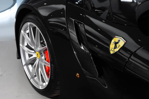 2016 FERRARI F12 TOUR DE FRANCE TdF LHD DELIVERY KMS ONLY For Sale (picture 5 of 6)
