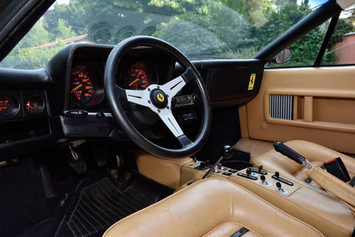 Ferrari 512 BB 1981, ASI certified For Sale (picture 3 of 6)