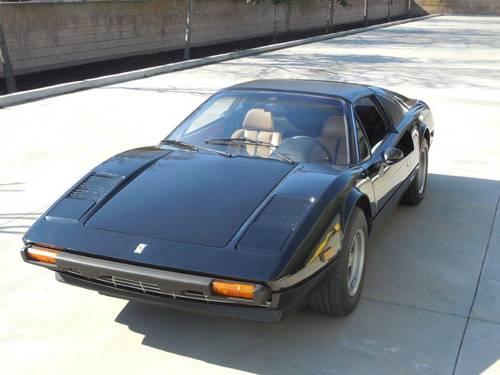 1978 Ferrari 308GTS   For Sale (picture 1 of 5)