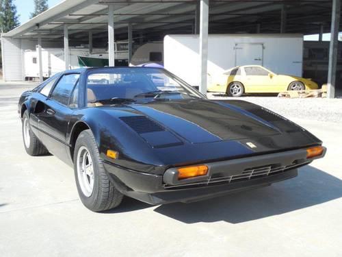 1978 Ferrari 308GTS   For Sale (picture 2 of 5)
