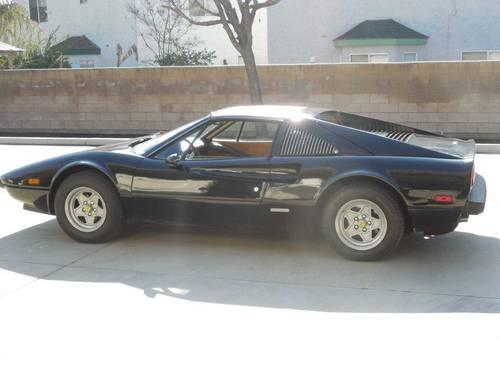 1978 Ferrari 308GTS   For Sale (picture 3 of 5)