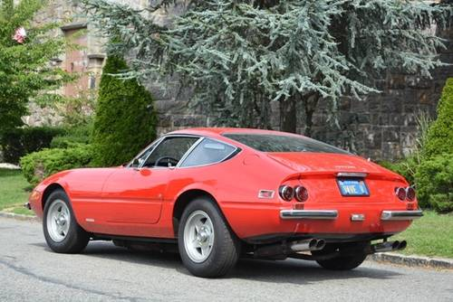1971 Ferrari 365 GTB/4 Daytona For Sale (picture 2 of 5)
