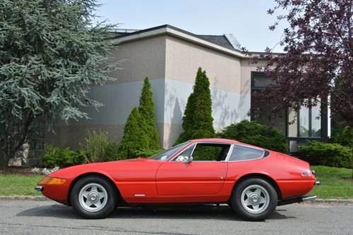 1971 Ferrari 365 GTB/4 Daytona For Sale (picture 3 of 5)