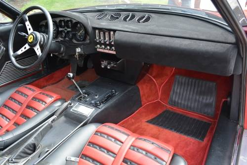 1971 Ferrari 365 GTB/4 Daytona For Sale (picture 4 of 5)