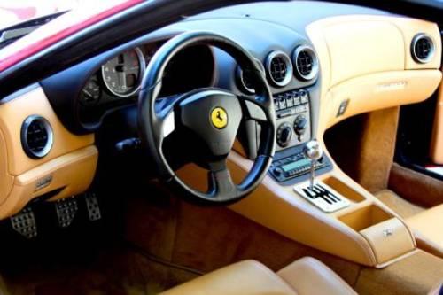 2003 Ferrari 575 Maranello For Sale (picture 4 of 5)