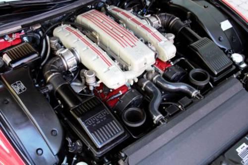 2003 Ferrari 575 Maranello For Sale (picture 5 of 5)