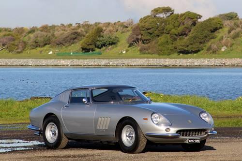1966 Ferrari 275 GTB Long Nose Alloy For Sale (picture 1 of 5)