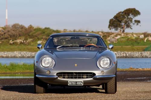 1966 Ferrari 275 GTB Long Nose Alloy For Sale (picture 2 of 5)