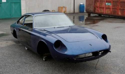 1968 Ferrari 365 Parts for sale For Sale (picture 1 of 6)
