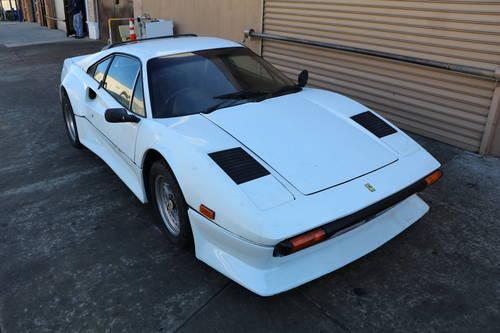 1978 Ferrari 308GTB For Sale (picture 1 of 4)